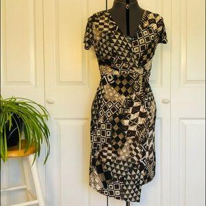 SALE! 2 for $25 Faux Wrap Dress